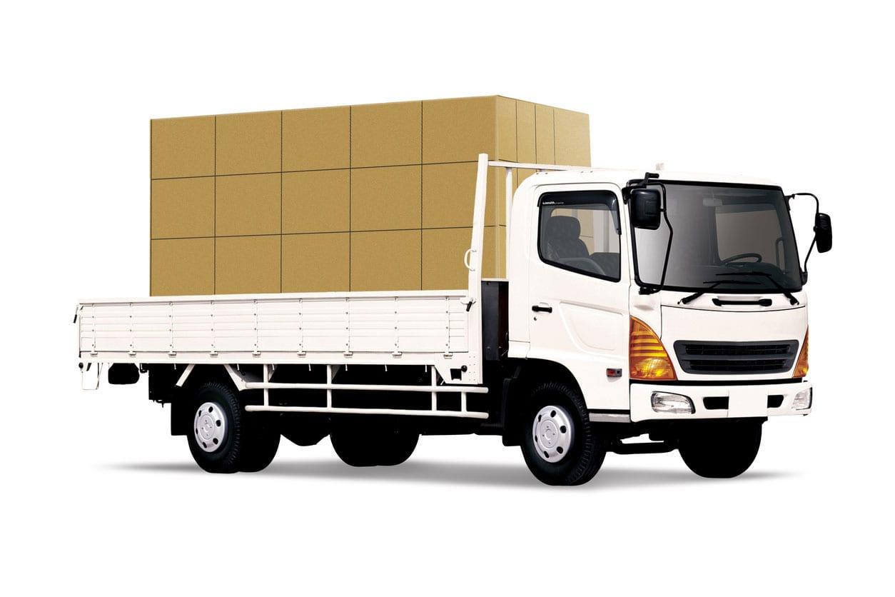 truck-We-deliver